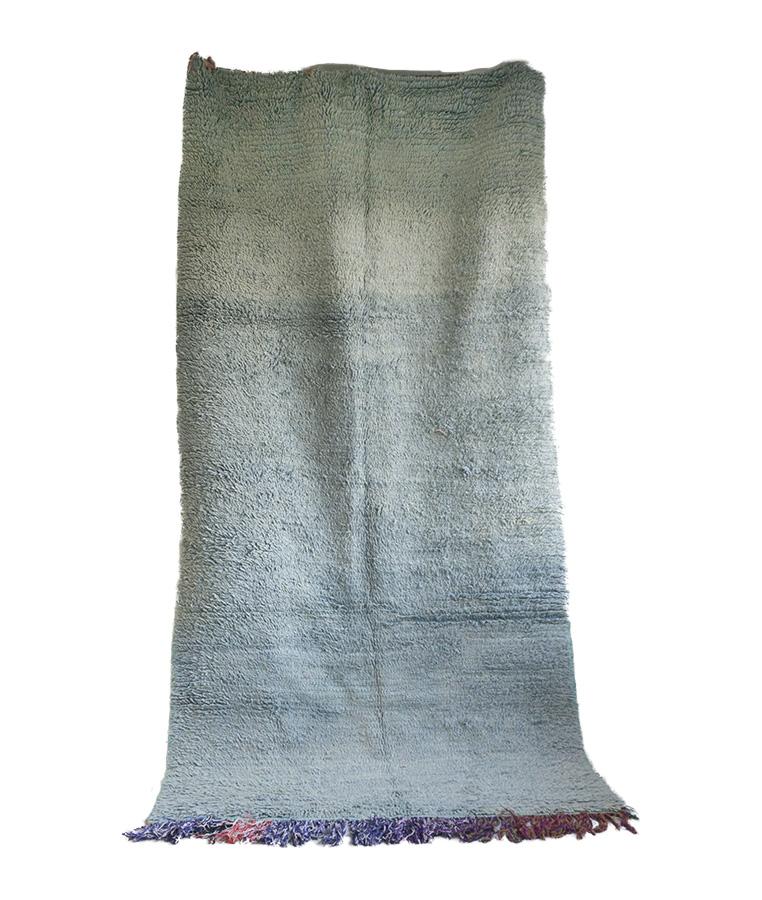Boujad Carpet Strong Sky