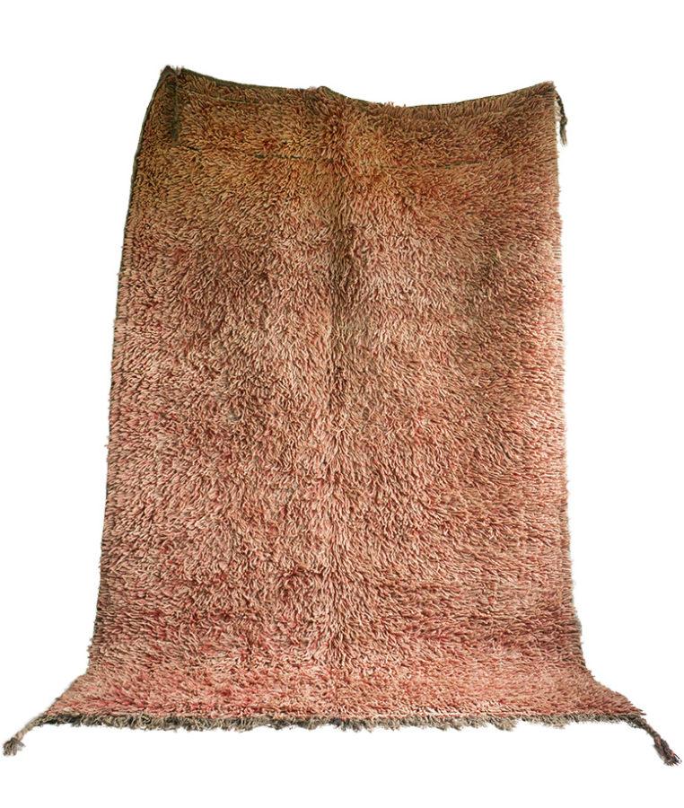 beni mguild berber rug