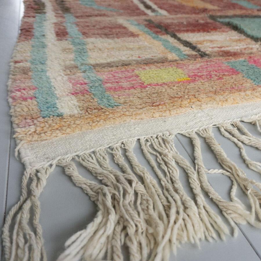 boujad berber rug