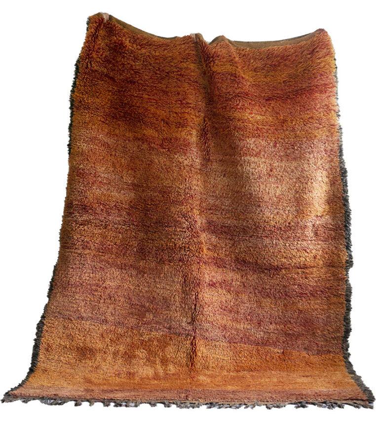 beni mrirt berber carpet