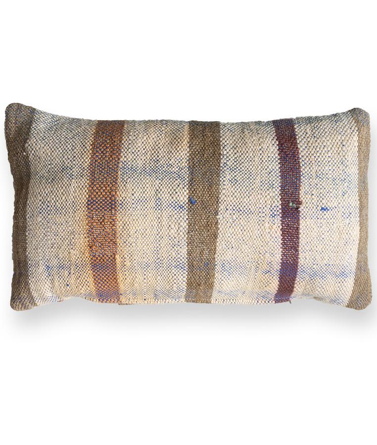 berber vintage cushion