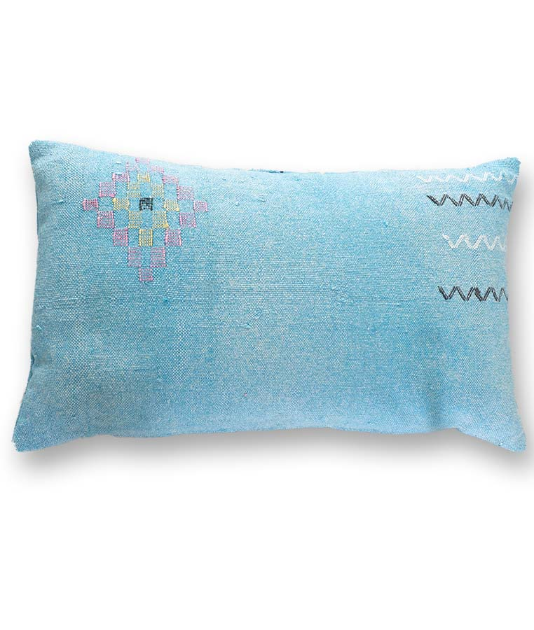 cactus silk cushion