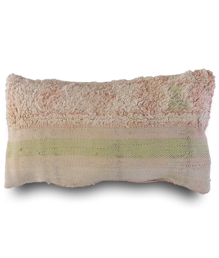 Berber vintage pillow
