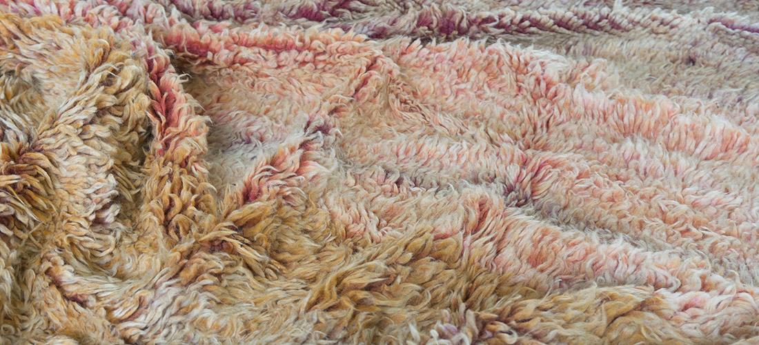 vintage berber tapijten