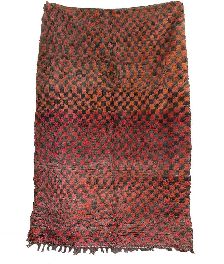 azilal berber carpet