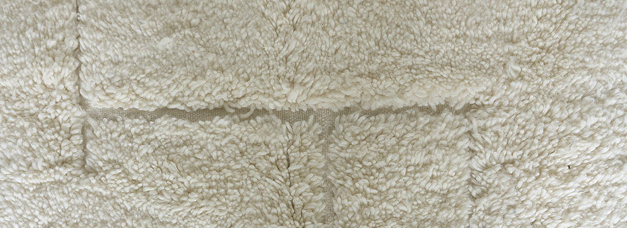 beni ouarain berber tapijten